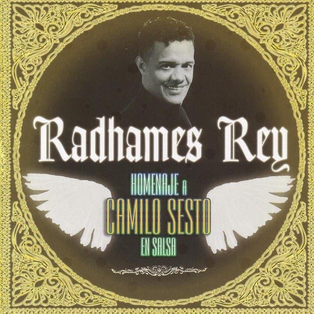Radhames Rey