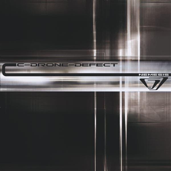 C-Drone-Defect