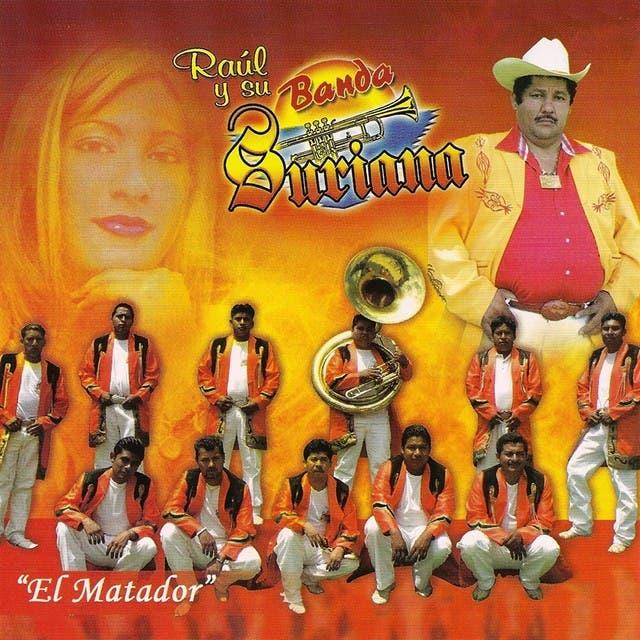 Raúl & Su Banda Suriana