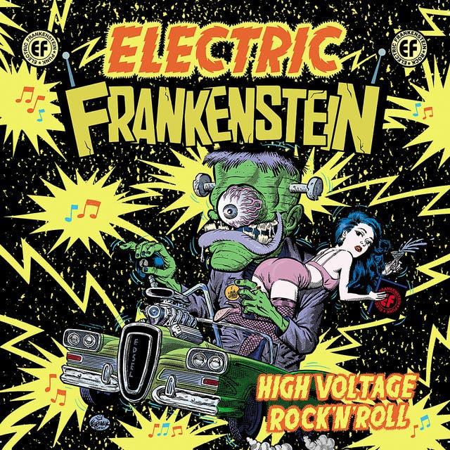 Electric Frankenstein