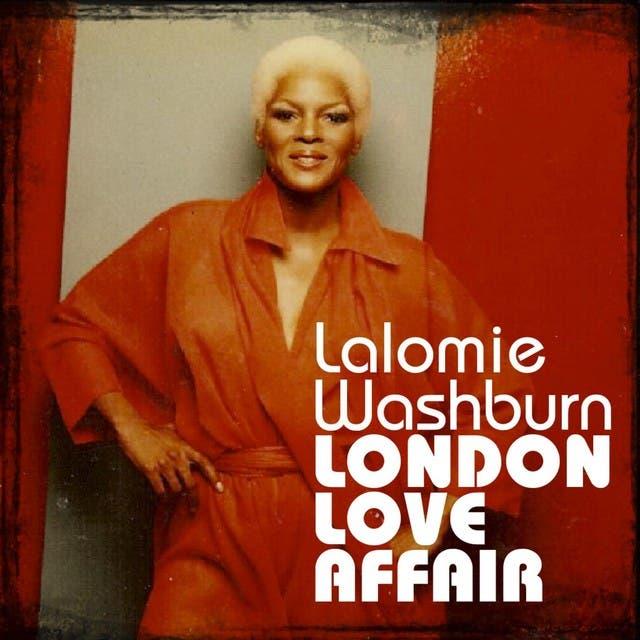 Lalomie Washburn
