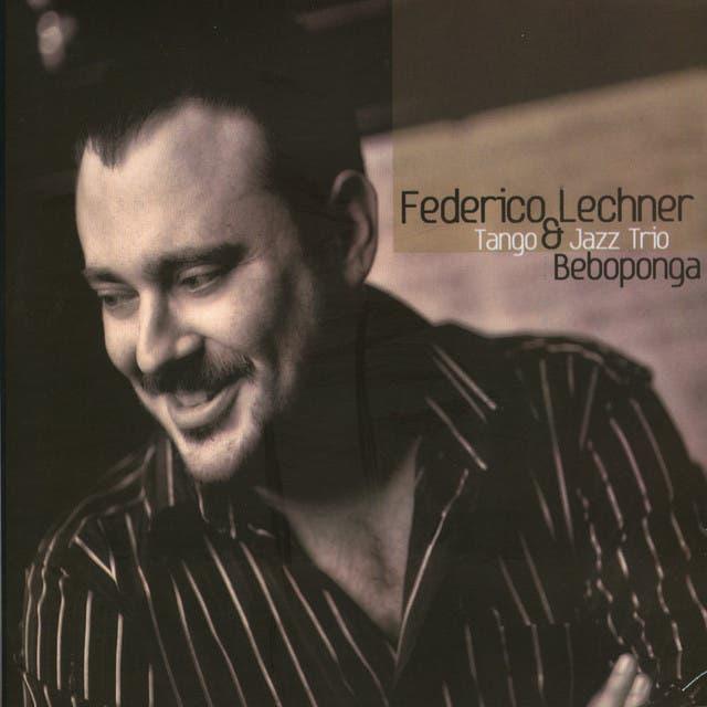 Federico Lechner - Tango & Jazz Trío