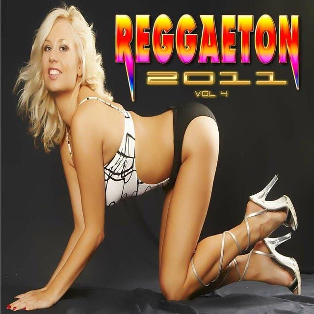 Reggaeton 2011, Vol. 4