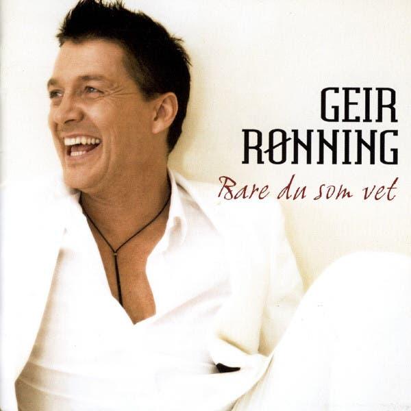 Geir Rønning