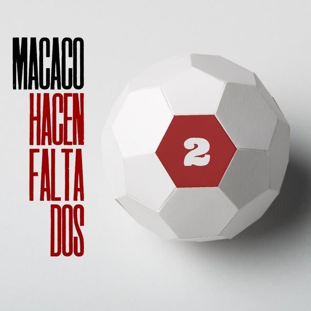 Hacen Falta Dos