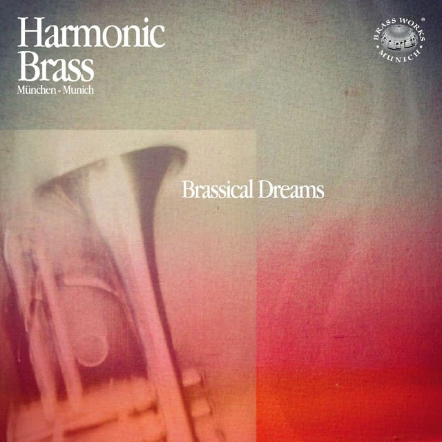 Harmonic Brass München image