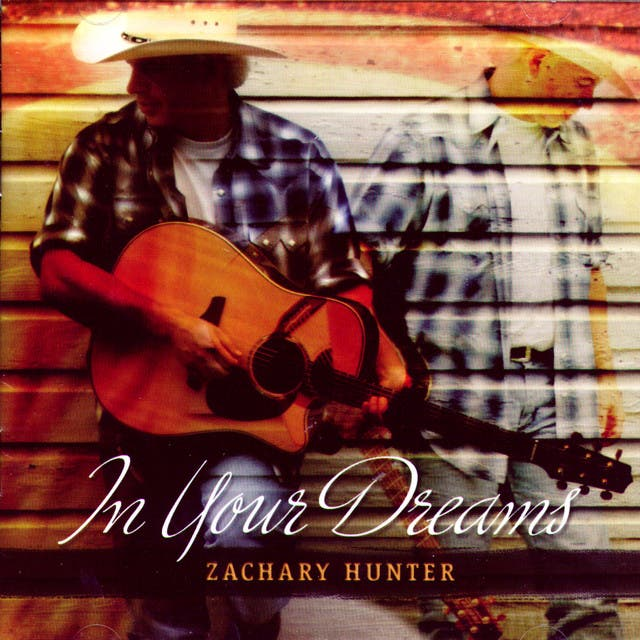 Zachary Hunter