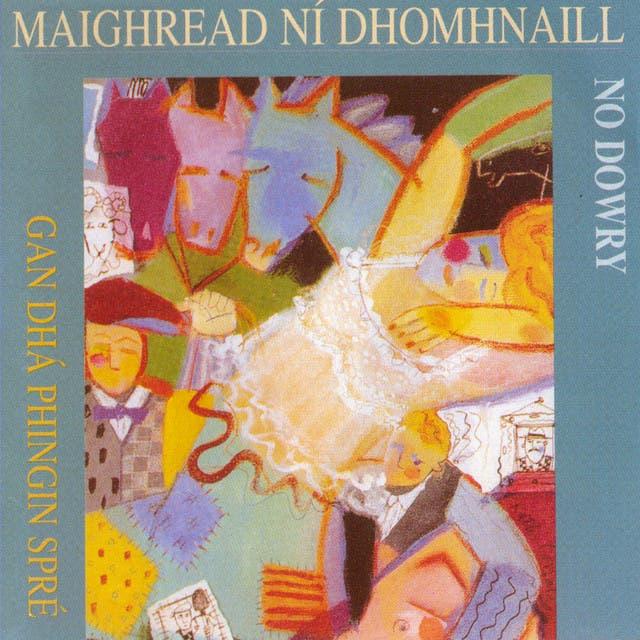 Maighread Ní Dhomhnaill image