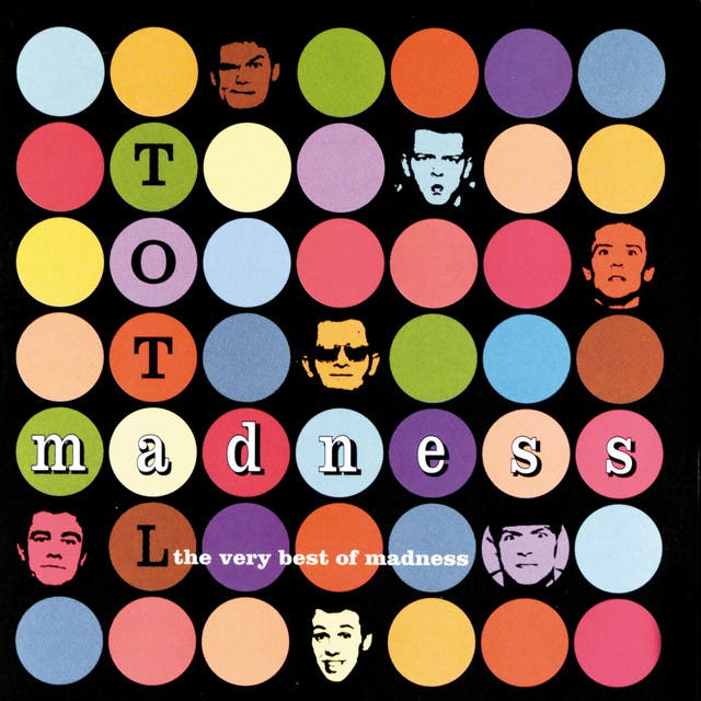 Total Madness... The Very Best Of Madness