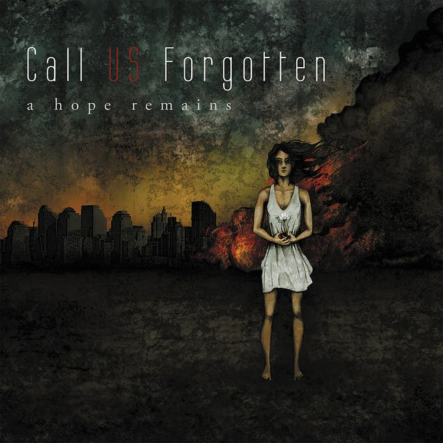 Call US Forgotten