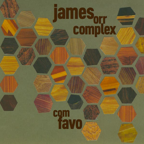 James Orr Complex