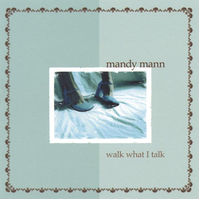 Mandy Mann