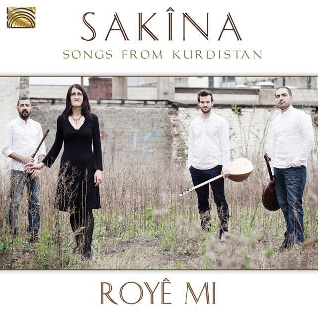Sakina image