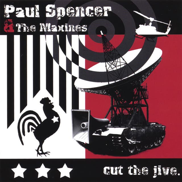 Paul Spencer & The Maxines