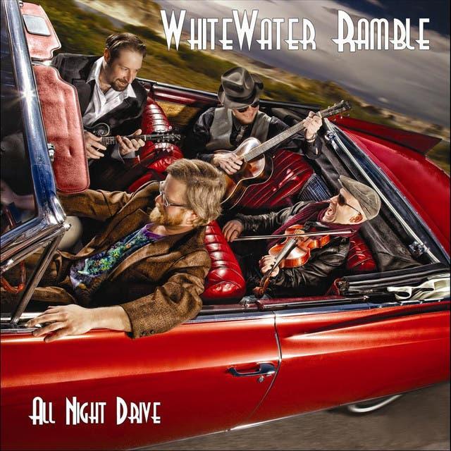 Whitewater Ramble image