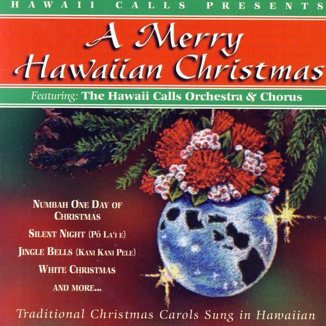 Hawaii Calls, The Hawaii Calls Orchestra And Chorus