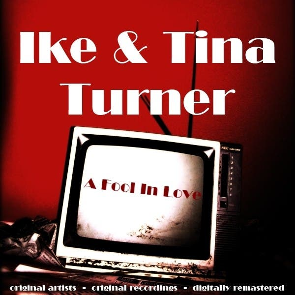 Ike & Tina Turner, Ike Turner & Tina Turner