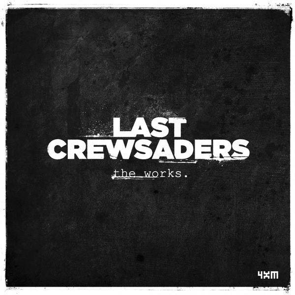 Last Crewsaders