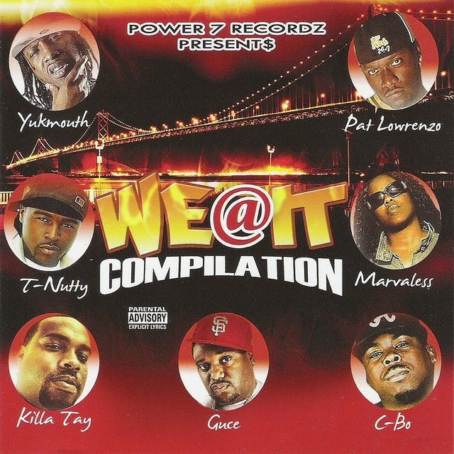 We @ It Compilation