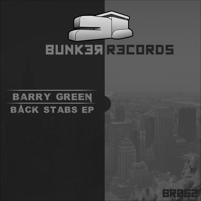 Barry Green