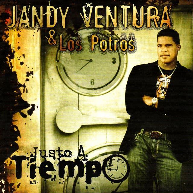 Jandy Ventura & Los Potros