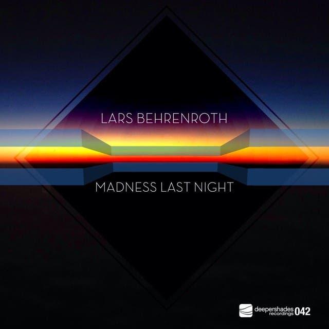 Lars Behrenroth