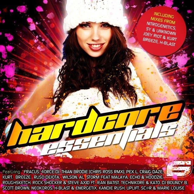 Hardcore Essentials Vol. 06