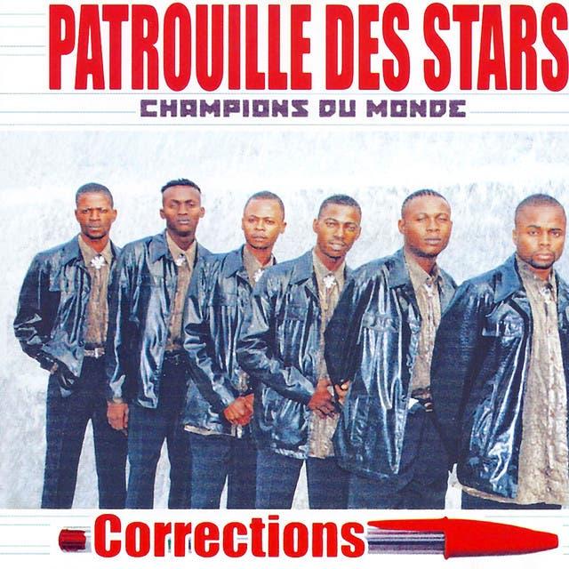 Patrouille Des Stars
