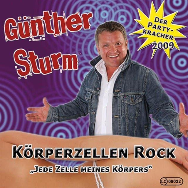 Günther Sturm