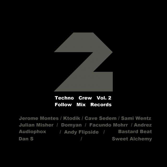 Techno Crew, Vol. 2