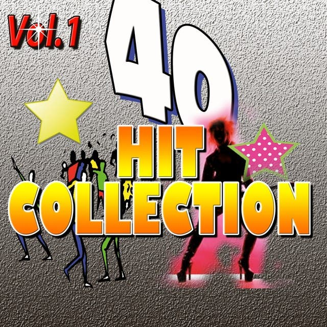40 Hit Collection, Vol. 1