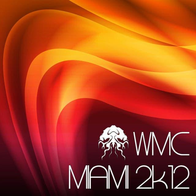 WMC Miami 2K12
