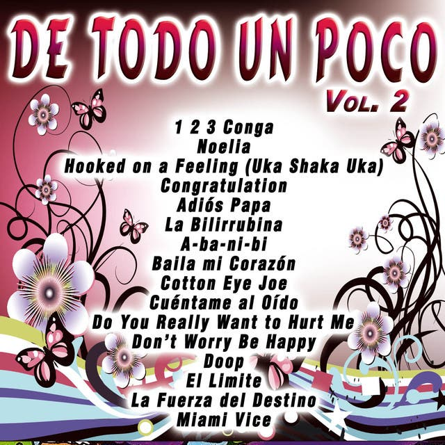 De Todo Un Poco Vol.2