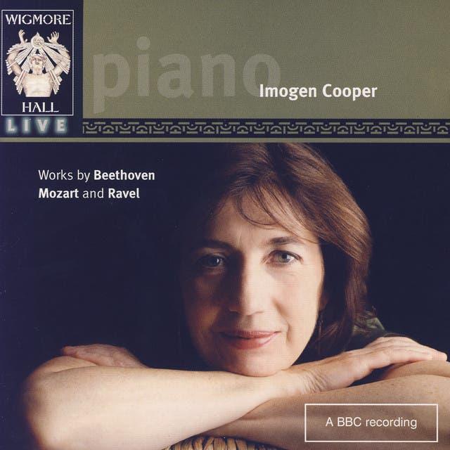 Imogen Cooper