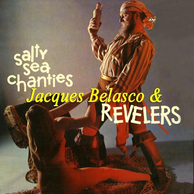Jacques Belasco & The Revelers image