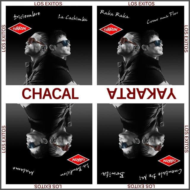 El Chacal Y Yakarta