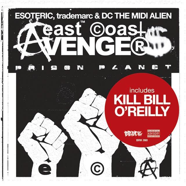 East Coast Avengers image