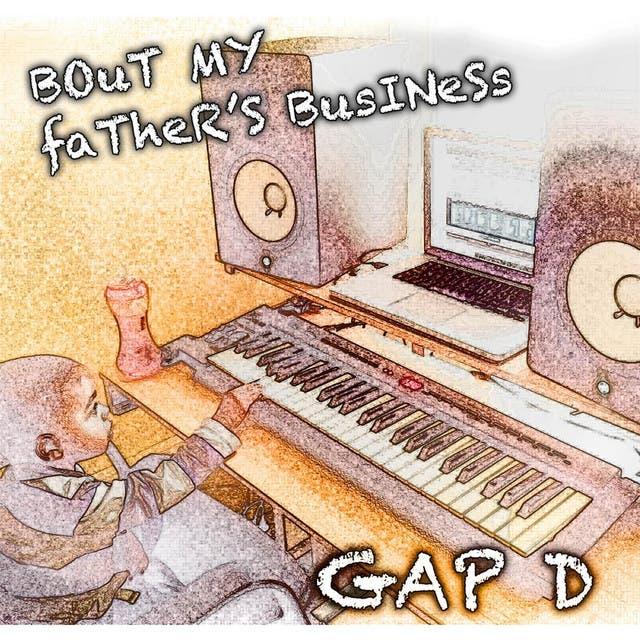 Gap D