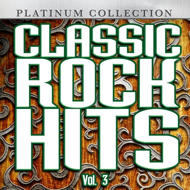Classic Rock Hits, Vol. 3