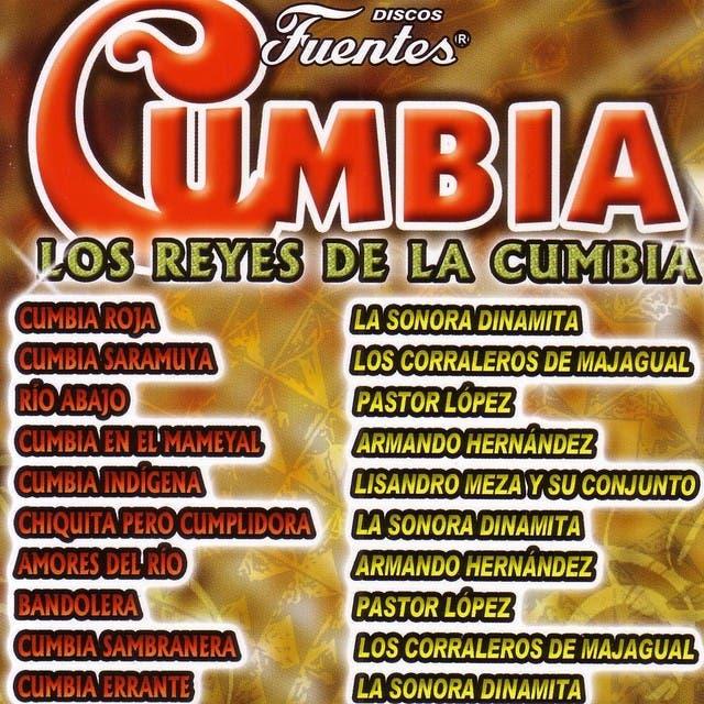 Cumbia - Los Reyes De La Cumbia