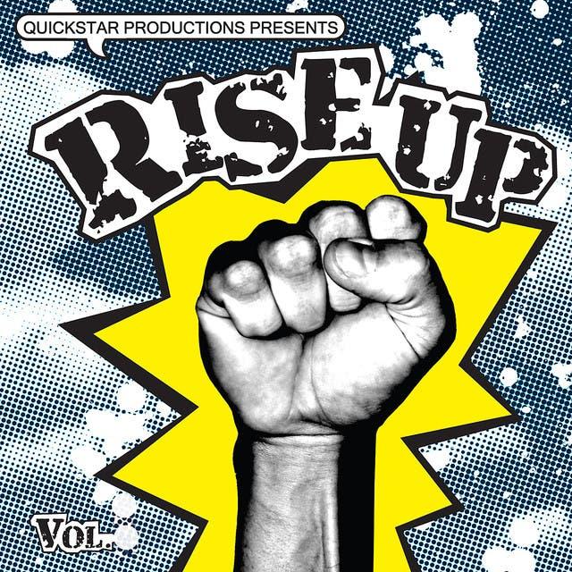 Quickstar Productions Presents: Rise Up, Vol. 7