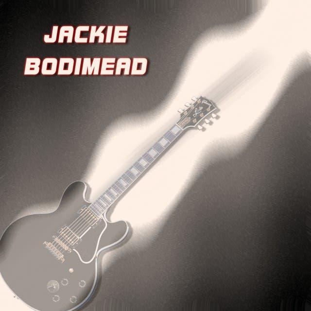 Jackie Bodimead
