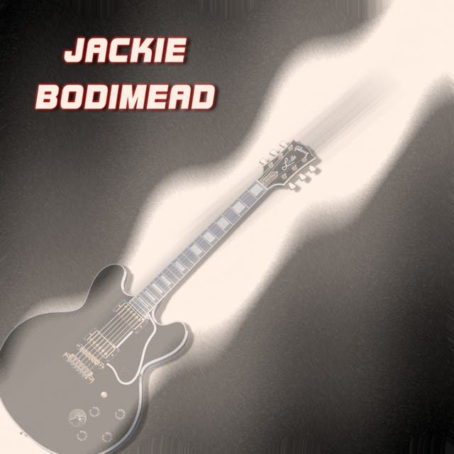 Jackie Bodimead image