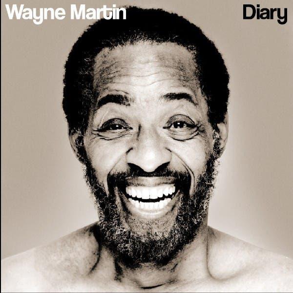 Wayne Martin