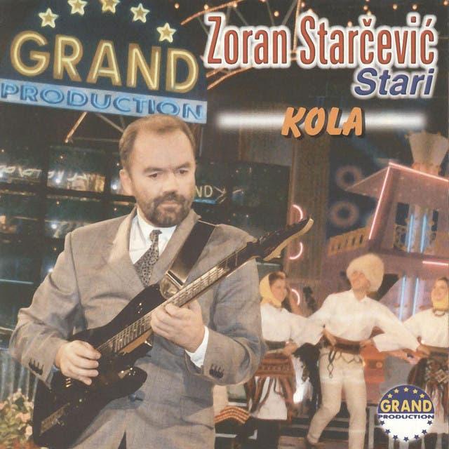 Zoran Starcevic