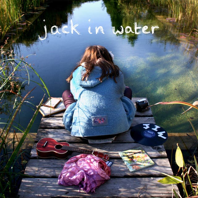 Jack In Water image
