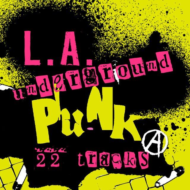 L.A. Underground Punk
