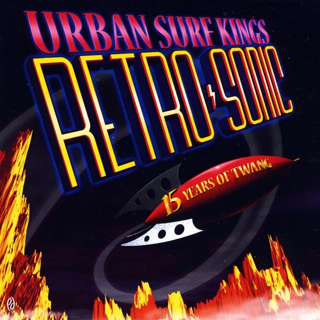 Urban Surf Kings image
