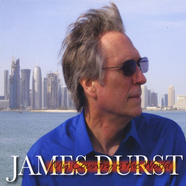 James Durst