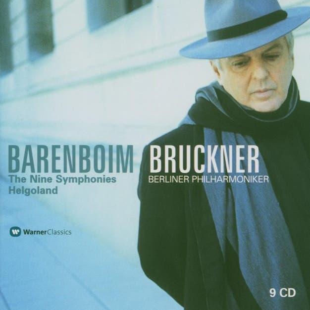 Daniel Barenboim & Berlin Philharmonic Orchestra